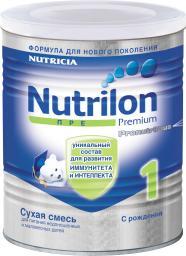 Молочная смесь Nutrilon Пре 1 с рождения, 400 г