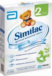 Молочная смесь Similac 2 с 6 мес, 350 г