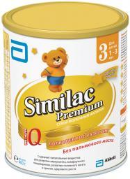 Молочная смесь Similac Premium 3 с 12 мес, 400 г