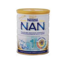 Молочная смесь Nestle NAN 1 Premium с рождения, 800 г