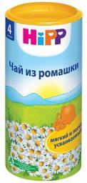 Чай Hipp Ромашковый с 4 мес, 200 г