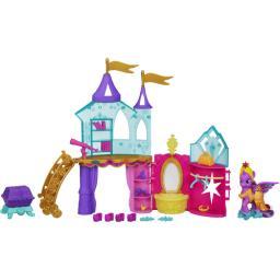 """Игровой набор My Little Pony """"Кристальный Замок"""""""