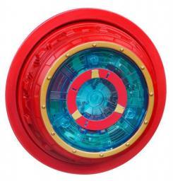 Marvel Нагрудный знак Мстителя со световыми и звуковыми эффектами