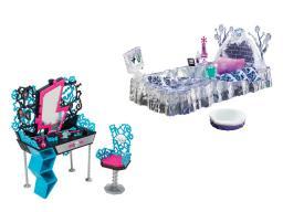 """Набор Monster High """"Мебель"""" в ассортименте"""