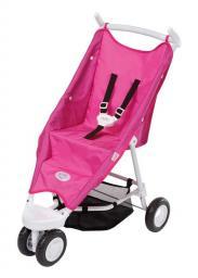 Игрушка Baby born коляска трехколесная