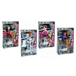 "Кукла Monster High ""Творческие монстры"""