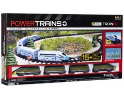 Набор Power Trains скоростной поезд