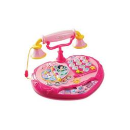 """Игрушка VTech """"Обучающий Телефон Маленькой принцессы"""""""