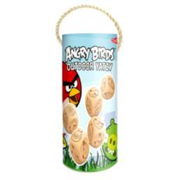 "Игра Tactic ""Angry Birds. Ятцы"""