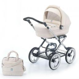 Коляска для новорожденных Cam Linea Elegant