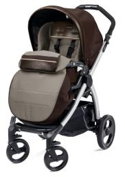 Коляска Peg-Perego Book Plus