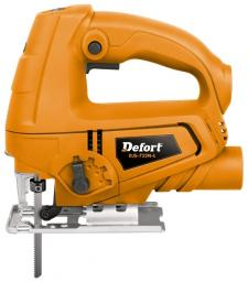 Лобзик Defort DJS-725N-L