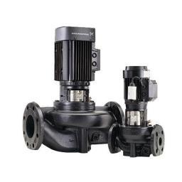 Циркуляционный насос Grundfos TP 50 - 160/2* BUBE/BAQE  (3x400V)