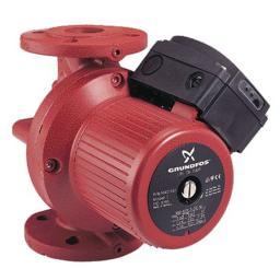 Циркуляционный насос Grundfos UPS 50-60/2 F (3х400 В)