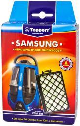 HEPA-фильтр Topperr 1125 FSM 881 для пылесоса SAMSUNG SC88.. (DJ97-01670D).