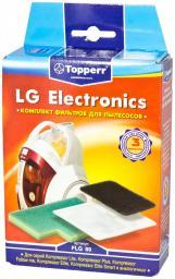 Комплект фильтр Topperr 1126 FLG 89 для пылесосов LG серия Kompressor (VPM-SGS)