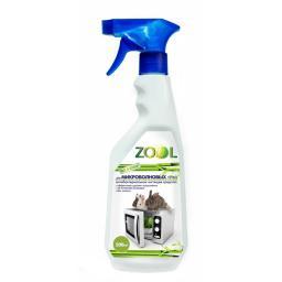 Антибактериальное чистящее средство для микроволновых печей Zool ZL-331