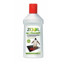 Zool Чистящее средство для стеклокерамических плит ZL-385