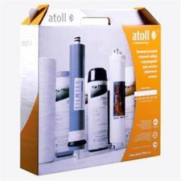 Картридж к фильтру для воды Atoll 104