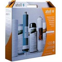 Картридж к фильтру для воды Atoll 106 (SailBoat)