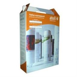 Картридж к фильтру для воды Atoll 301