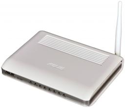 Беспроводной маршрутизатор ASUS RT-G32
