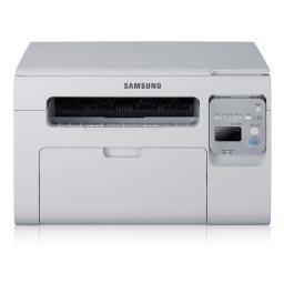 МФУ Samsung лазерный SCX-3400