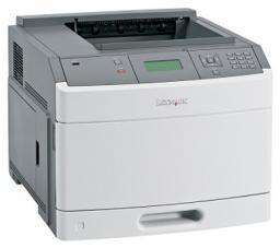 Принтер Lexmark T650n