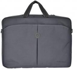 Сумка для ноутбука Continent CC-01 Grey