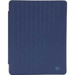 Чехол-книжка для iPad3 Case Logic IFOL-301B, EVA, Синий, Нейлон