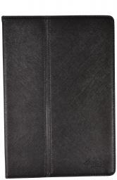 """Чехол LaZarr Booklet Case для Acer Iconia Tab A510 10.1"""", эко кожа, черный"""
