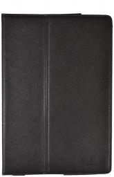 Чехол LaZarr Booklet Case для Acer Iconia Tab A700, эко кожа, черный