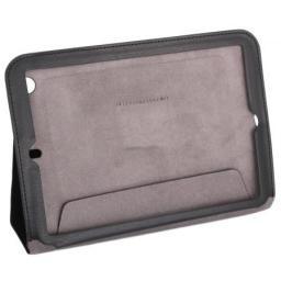 Чехол LaZarr Protective Case для Apple iPad mini, эко кожа, черный