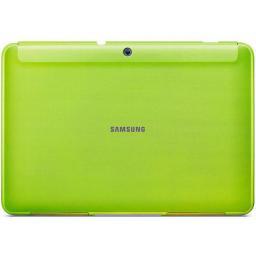 Чехол LaZarr Folio Сase для Samsung Galaxy Tab 2 P5100/P5110, кожа