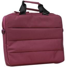 "Сумка для ноутбука Jet.A LB14-33 14"" Purple"