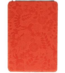 Чехол Gissar Flora для iPad mini оранжевый