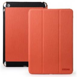 Чехол Gissar Wave для iPad оранжевый