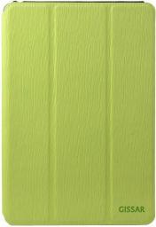 Чехол Gissar Wave для iPad mini зеленый