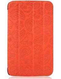 Чехол Gissar Pais для Tab 3 7.0 оранжевый
