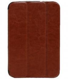 Чехол TF SS для Note 8 коричневый