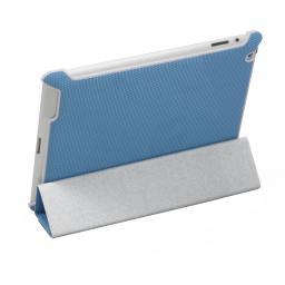 "Чехол Jet.A для iPad 10"" IC10-28N из полиуретана Синий"