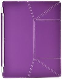 "Чехол Jet.A для New iPad  10"" IC10-38 Purple"