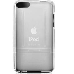 Чехол Belkin для iPod Lillian Clear, Clear