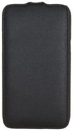 Чехол LaZarr Protective Case для Samsung Galaxy Note 2 (GT-N7100), эко кожа, черный