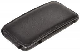 Чехол LaZarr Protective Case для Samsung Ativ S GT-I8750, эко кожа, черный