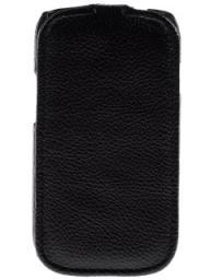 Флип-кейс CASON серии Lite HTC One S игуана черная