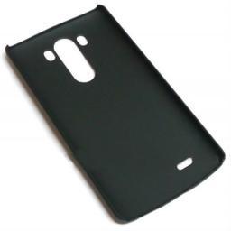 Чехол Deppa Air Case и защитная пленка для LG G3, черный