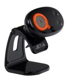 Web-камера Jet.A JA-WC9 Black