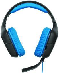 Гарнитура Logitech Headset G430 Gaming Retail LOG