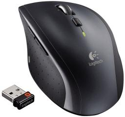 Мышь Logitech M705 EER wireless Silver